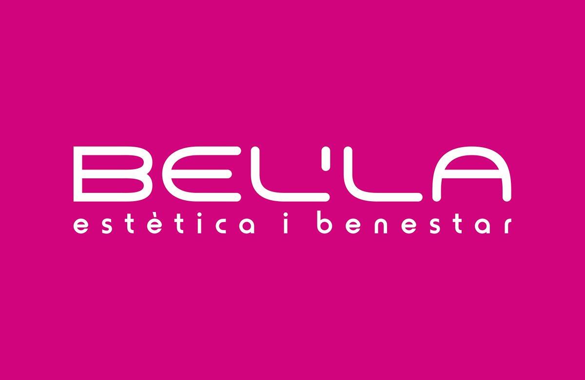 Logotip Bel'la